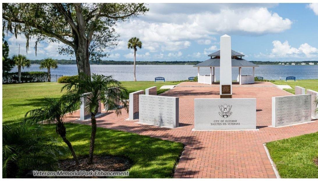 Oldsmar Homes For Sale-Memorial-Park