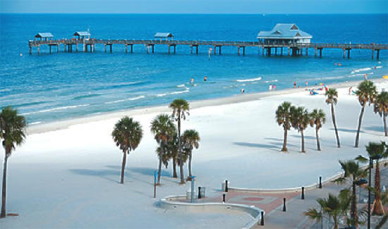 Ready For Change-clearwater-beach