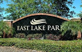 East Lake Homes